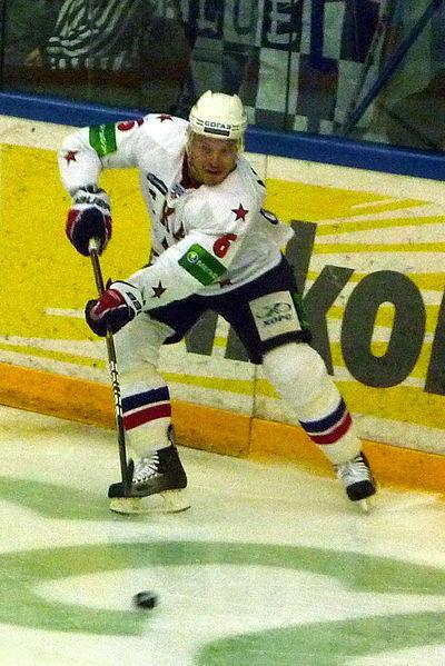 Denis Denisov