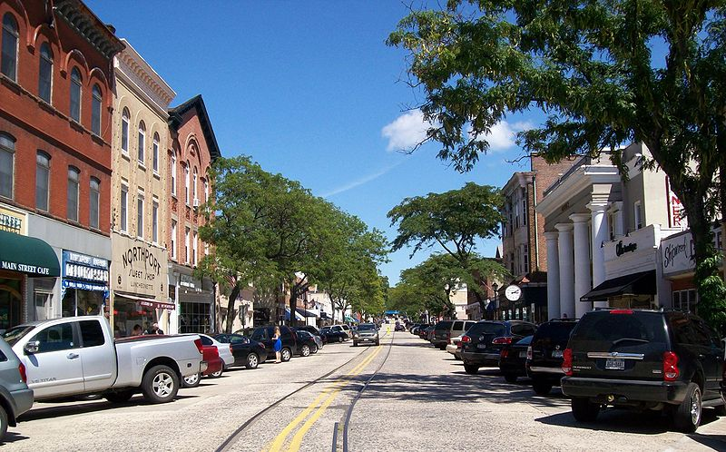 Northport, New York