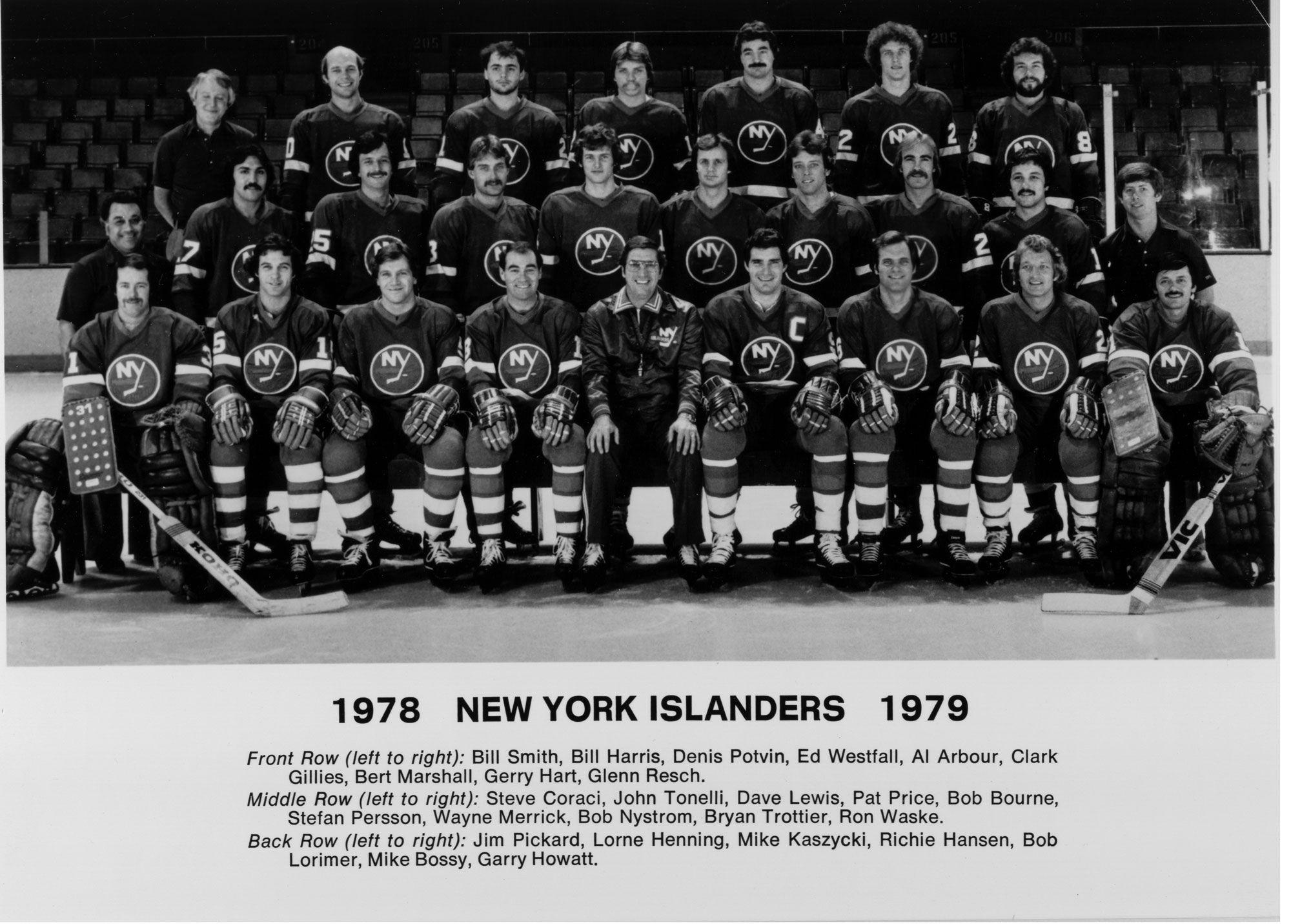 1978–79 New York Islanders season