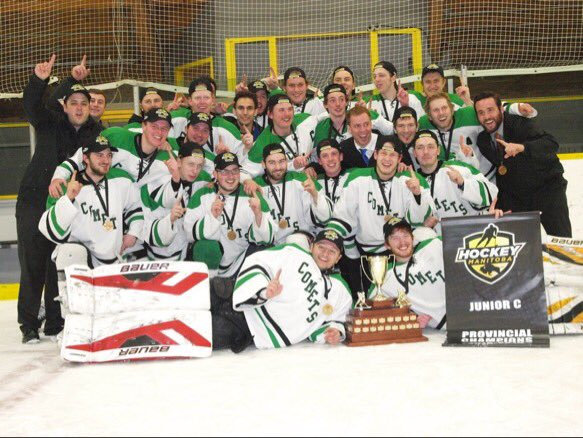 2015-16 HTJHL Season