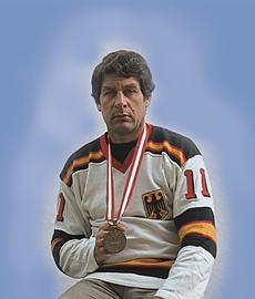 Ernst Köpf, Sr.