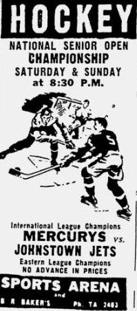 1951-52 United States National Senior Championship