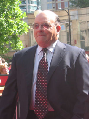 Scotty Bowman