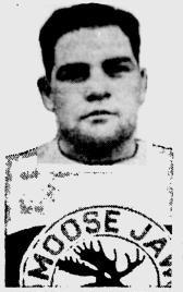 1938-39 Saskatchewan Senior Playoffs