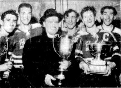 1958-59 IPJHL