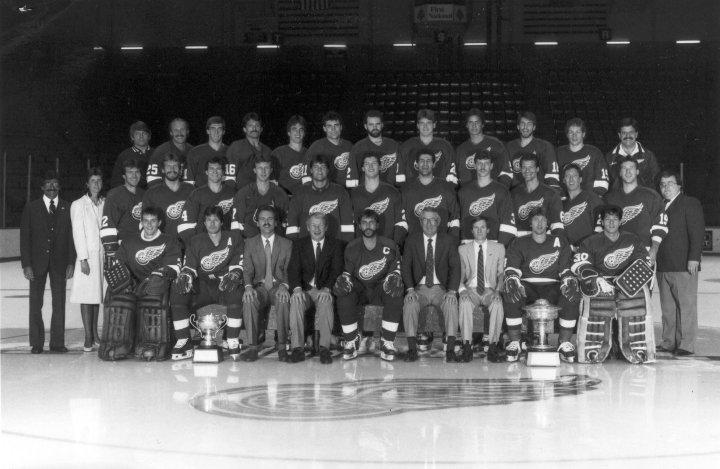 1985–86 AHL season