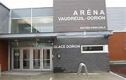 Aréna de Vaudreuil