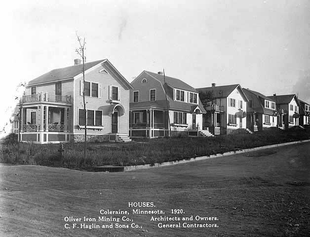 Coleraine, Minnesota