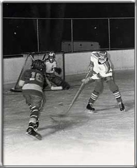 Affton Ice Rink