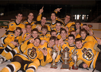 2006-07 EmpJHL Season