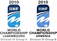 2010 IIHF World Championship Division III Logo.png
