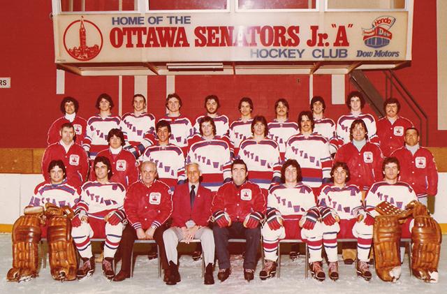 1979-80 CJHL Season
