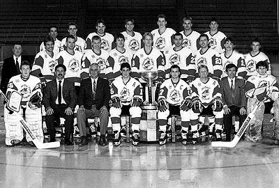 1989 Centennial Cup