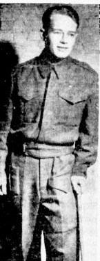 Butch McDonald