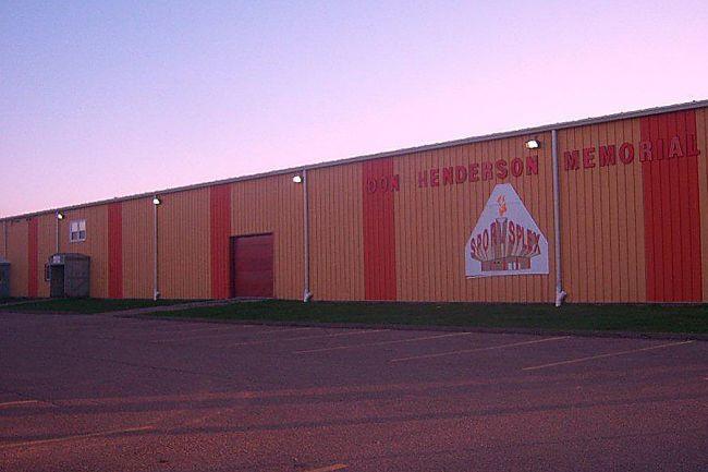 Don Henderson Memorial Sportsplex
