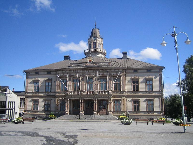 Jakobstad