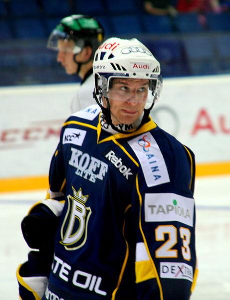 Jarkko Immonen (b. 1984)