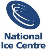 The National Ice Centre logo