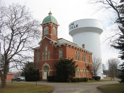 North Ridgeville, Ohio