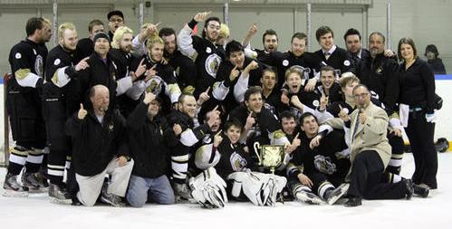 2011-12 GMJHL Season