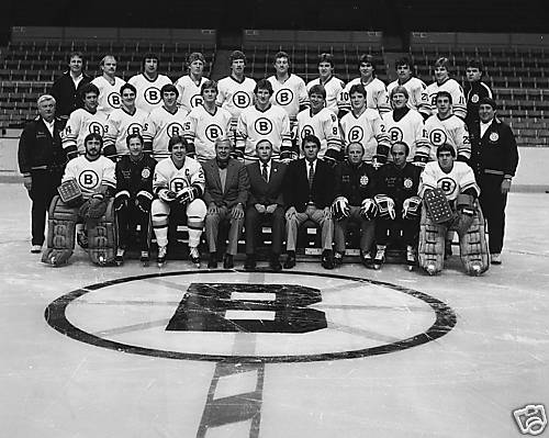 1983–84 Boston Bruins season
