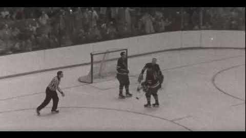 1957–58 New York Rangers season