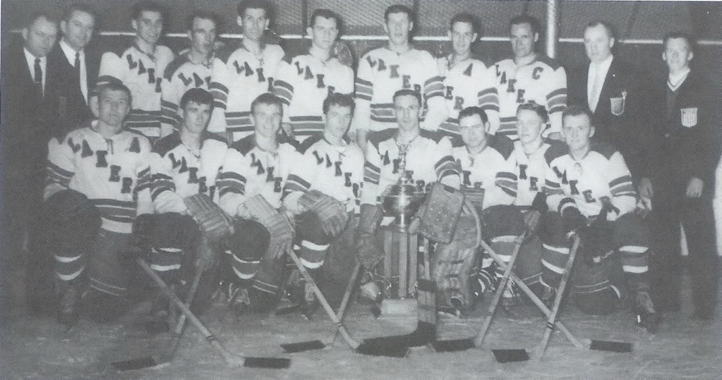1962-63 Thunder Bay Intermediate Playoffs