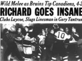 1954-55 NHL season