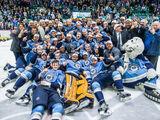 2014-15 QMJHL Season
