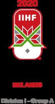 2020 World Junior Ice Hockey Championships – Division I