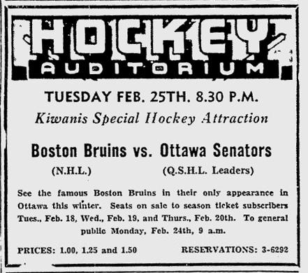 1946–47 Boston Bruins season