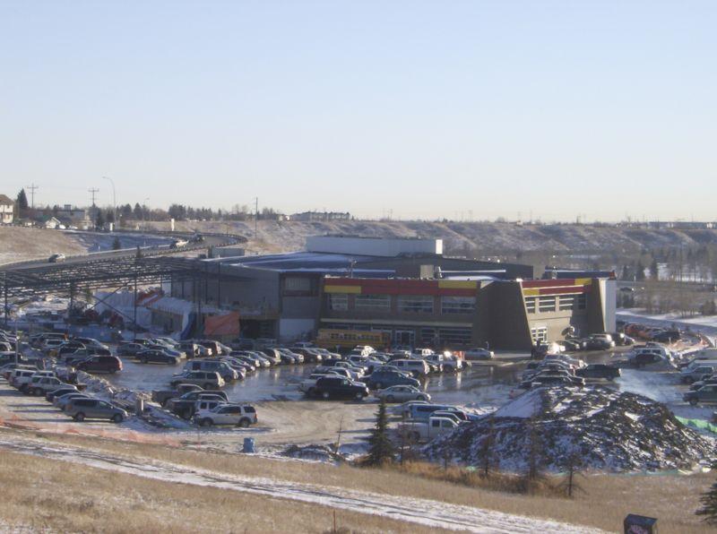 Ken Bracko Arena
