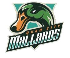 Quad City Mallards (2009–2018)