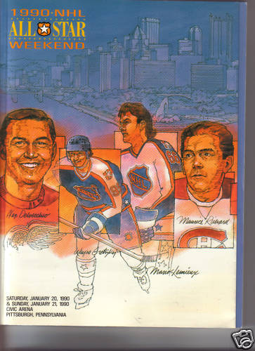 41st National Hockey League All-Star Game