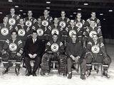 1963-64 Maritimes Senior Playoffs