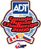 ADT Canada-Russia Challenge
