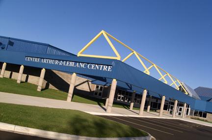 Arthur-J-LeBlanc Centre