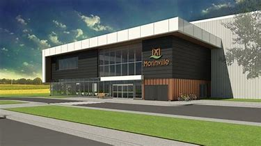 Morinville Leisure Centre