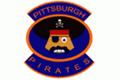 NHL Pirates 1929 logo