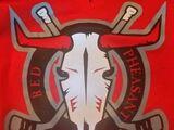 Red Pheasant Rebels
