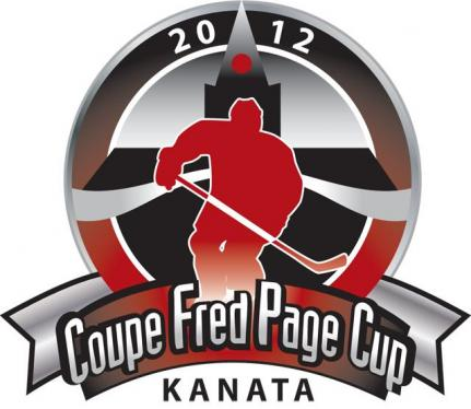 2012 Fred Page Cup