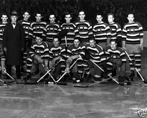 1929–30 Ottawa Senators season