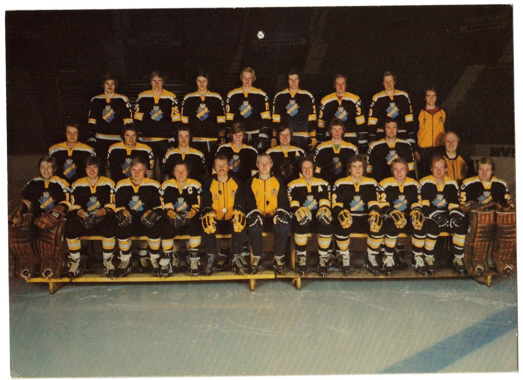 1975-76 Elitserien season