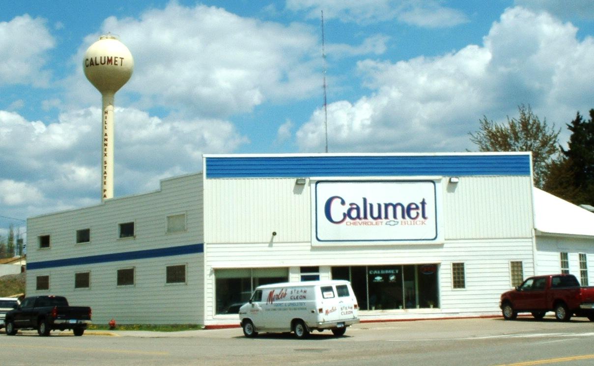 Calumet, Minnesota
