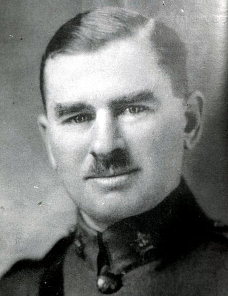 Frank McGee