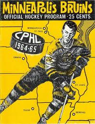 Minneapolis Bruins