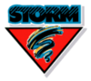 Old guelph storm logo.png