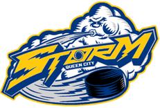 Queen City Storm