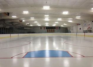 Saginaw Bay Ice Arena