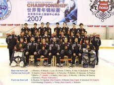 2007Spain U18